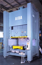 mechanical straight-side press 110 - 300 t | NS2 Aida