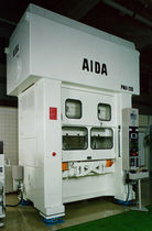mechanical straight-side press 300 - 1 000 t | PMX series Aida