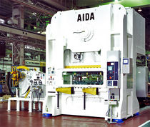 mechanical straight-side press 160 - 600 t | ULX series Aida