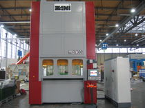 mechanical toggle press 2 000 - 30 000 kN | SERVO MASTER Zani
