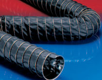 medium and high temperature hose DN 38 - 375, 0.8 bar | CP HYP 450 NORRES Schlauchtechnik GmbH