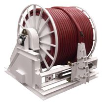 medium-voltage cable reel max. 24 kV D.R. Italia s.r.l.