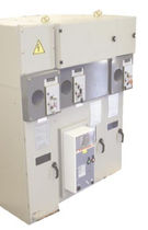 medium voltage distribution switchgear 5 000 - 24 000 V, 400 - 1 250 A | FLUORPACT ARTECHE Group