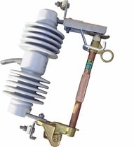 medium voltage fused outdoor load-break switch 36 kV, max. 200 A Chint Electric Co.,Ltd.