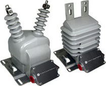 medium voltage instrument transformer for outdoor service 15 - 35 kV | HCEP GE Digital Energy