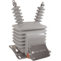 medium voltage instrument transformer for outdoor service 110 kV | JVW series GE Digital Energy