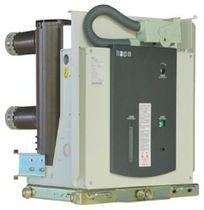 medium-voltage vacuum circuit breaker 12 kV | ZN73F solcom & Hapn Electric