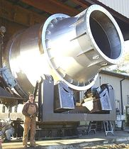 melting furnace SuperMelt    Mansell and Associates