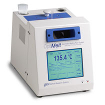 melting point meter MPA100 Stanford Research Systems