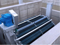 membrane bioreactor (MBR) for wastewater treatment VRM® Huber Technology