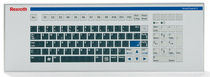membrane switch industrial keyboard IndraControl VAK 11/41 Bosch Rexroth - Electric Drives and Controls