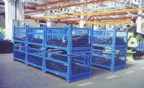 mesh pallet-box  nanjing faithdale logistics equipment