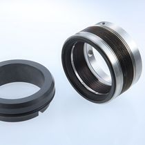 metal bellow type mechanical seal  Chinabase Machinery (Hangzhou)