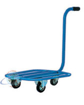 metal dolly max. 150 kg, 810 x 515 mm CARMECCANICA