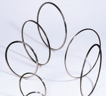 metal E-ring seal 704 °C, 10 000 psi JetSeal, Inc.