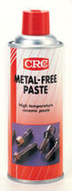 metal-free white multi-purpose paste  CRC Industries Europe