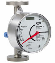 metal tube variable area flow-meter 100 bar | RAMC Yokogawa Electric Corporation