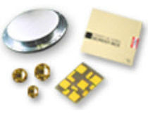 metalized ceramic substrate for electronics industry  Toshiba America Electronics Components