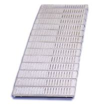 metallic ventilation grill  STIF