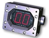methane (CH4) gas transmitter S800 General Monitors