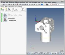 metrology software CALYPSO CARL ZEISS Industrielle Messtechnik