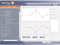 metrology software METROLOG JRI Maxant