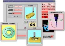 metrology software  COORD3 Industries srl