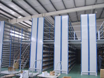 mezzanine UN-MP0806 Jiangsu Union Logistics System Engineering Co., Lt
