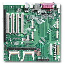micro-ATX carrier board PEM-C200 PORTWELL