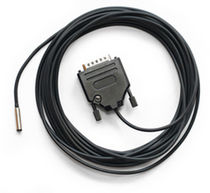 micro CCD camera for endoscopy 1/6 "