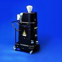 micro-filter vacuum cleaner  RUWAC