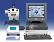 micro hardness tester HMV-2 Series Newage Testing Instruments