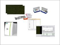 microarray scanner Array CGH PerkinElmer Optoelectronics