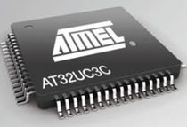microcontroller for automotive applications  Atmel