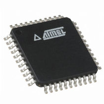 microcontroller for wireless transmission  Atmel