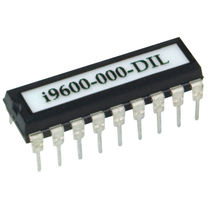 microcontroller with radio transmitter i9600  Radiometrix