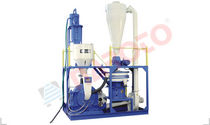 microniser for rotomolding  NAROTO