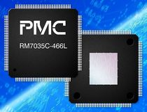 microprocessor  PMC Sierra