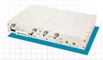 microwave frequency synthesizer 0.1 - 20 GHz | QuickSyn® PHASE MATRIX
