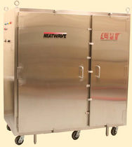 microwave generator max. 120 kW CPI