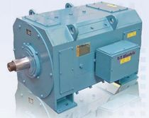 mill duty DC electric motor 7.5 - 187 kW, 230 - 500 V T-T ELECTRIC