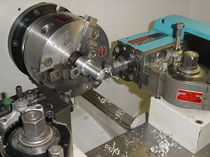 milling and drilling unit for lathe Fräsfix CNC-Technik