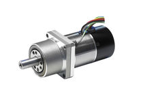 mini AC electric servo-motor i= 30:1 - 100:1, max. 29 Nm | RSF mini series Harmonic Drive AG