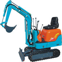 mini-crawler excavator 910 kg | SWE08B SUNWARD INTELLIGENT EQUIPMENT CO.,LTD.