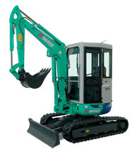 mini-crawler excavator 3 405 - 3 615 kg | 30VX IHIMER S.p.A.