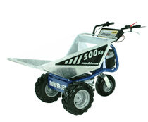 mini-dumper 300 - 500 kg | DUMPER-JET  ZALLYS S.R.L.