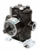 mini piston pump 1.5 - 3.0 gpm, max. 500 psi | 5300 series Hypro Pressure Cleaning