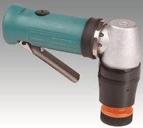 mini pneumatic orbital sander 15 000 rpm | 58035 DYNABRADE Europe