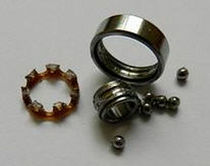 miniature ball bearing  WQK Bearing Manufacture Co., Ltd