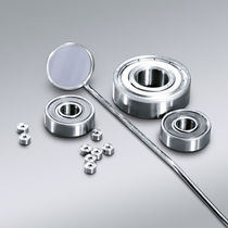miniature ball bearing  NSK Europe